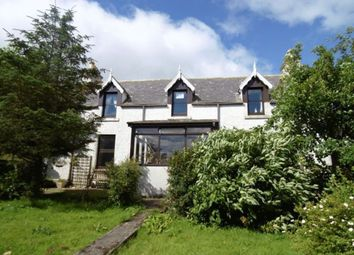 Thumbnail 4 bed property for sale in Catburn House, Berriedale, Caithness