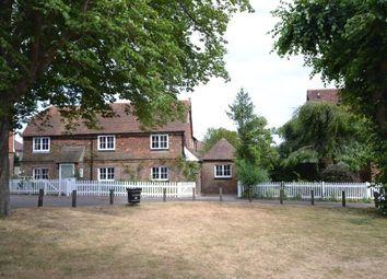 Thumbnail 5 bed detached house for sale in Green Road, Horsmonden, Tonbridge, Kent