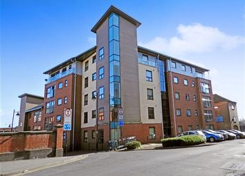 Thumbnail 2 bed flat for sale in Station View, Little Station Street, Walsall