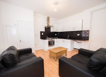 Thumbnail 2 bed flat to rent in Fenham Road, Fenham, Newcastle Upon Tyne