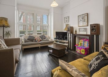 Thumbnail 4 bedroom terraced house to rent in Plympton Road, Kilburn, London