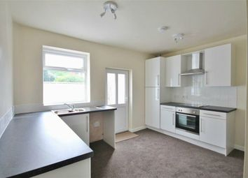 Thumbnail 2 bed terraced bungalow for sale in Henrietta Street, Leigh, Lancashire