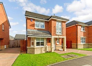 Thumbnail 3 bed detached house for sale in Bressay Grove, Cambuslang, Glasgow, South Lanarkshire