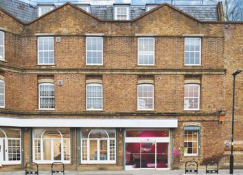 Thumbnail Office for sale in One Highbury Station Road, London