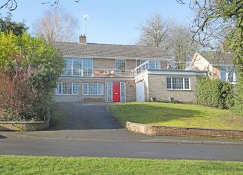 Thumbnail 5 bed detached house for sale in Wessington Park, Calne