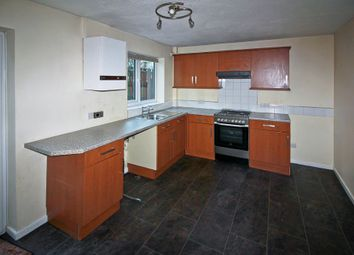 Thumbnail 3 Bed Mews House To Rent In St Georges Terrace Harwood Street