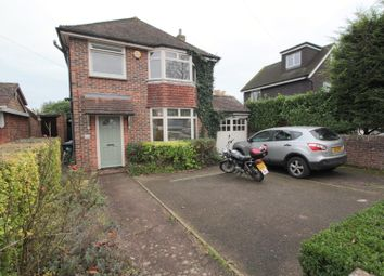 Thumbnail 3 bed property to rent in St. Marys Drive, Crawley