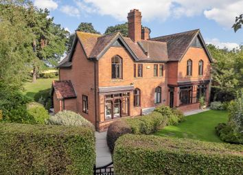 Thumbnail 5 bed detached house for sale in Hunt Paddocks, Off Rouncil Lane, Kenilworth, Warwickshire