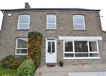 Thumbnail 5 bedroom detached house for sale in Boundary Road, Coalpit Heath, Bristol