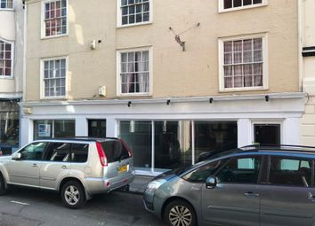 Thumbnail Retail premises to let in High Street, Hastings