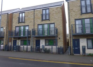 Thumbnail 3 bed town house for sale in Blackburn Road, Oswaldtwistle, Accrington
