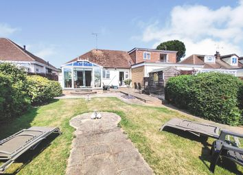 2 bed semi-detached bungalow for sale in Pentland Avenue, Broomfield, Chelmsford CM1