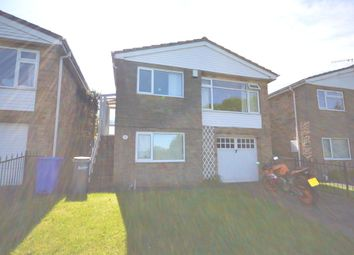 Thumbnail 2 bed detached bungalow to rent in Clermont Avenue, Hanford, Stoke-On-Trent