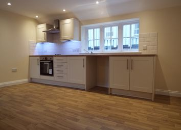 Thumbnail 1 bed flat to rent in Mercer Row, Louth