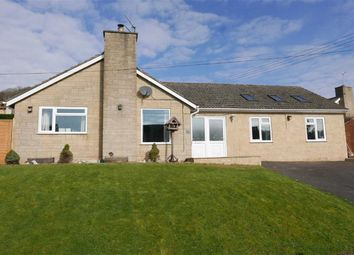 Thumbnail 5 bed detached bungalow for sale in Court Garden, Uley