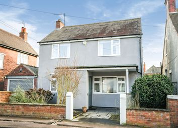 3 bed detached house for sale in St Margarets Drive, Chesterfield, Derbyshire S40