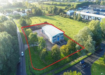 Thumbnail Warehouse to let in Unit 32, Annesborough Industrial Estate, Lurgan, County Armagh