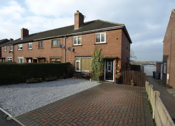 Thumbnail 3 bed town house to rent in Schole Avenue, Penistone, Sheffield
