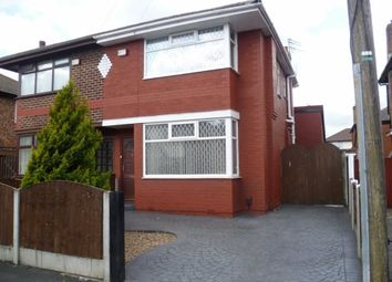 Thumbnail 2 bed semi-detached house to rent in Keston Avenue, Droylsden, Manchester