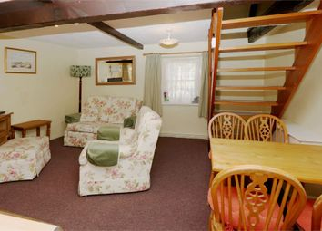 Thumbnail 1 bed cottage to rent in Les Traudes, St. Martin, Guernsey