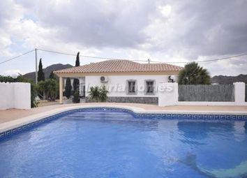 Thumbnail 3 bed villa for sale in Villa Mariela, Arboleas, Almeria