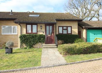 Thumbnail 2 bedroom bungalow to rent in Benmore Close, New Milton, Hampshire