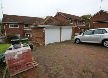 Thumbnail 4 bedroom detached house for sale in The Suttons, St Leonards-On-Sea, East Sussex