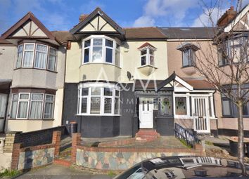 Thumbnail 3 bed property for sale in Bute Road, Ilford