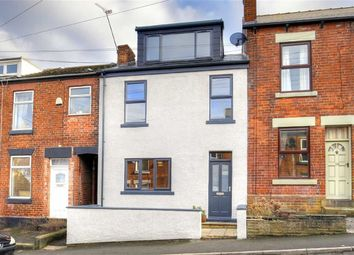Thumbnail 4 bed terraced house for sale in 133, Freedom Road, Walkley