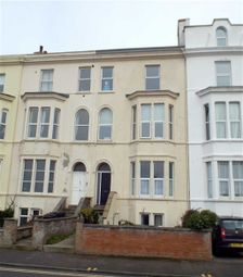 Thumbnail 1 bedroom flat for sale in The Esplanade, Burnham-On-Sea, Somerset