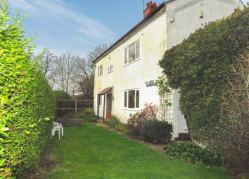 Thumbnail 4 bed detached house for sale in Rugby Road, Church Lawford, Rugby