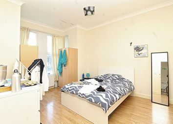 Thumbnail 5 bed terraced house to rent in Folkestone Road, London