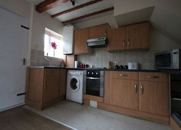 Thumbnail 2 bed terraced house to rent in Park View Grove, Leeds