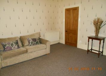 Thumbnail 1 bed flat to rent in Grampian Road, Aberdeen