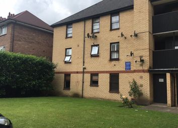 Thumbnail 1 bed flat for sale in Vicarage Lane, East Ham, London