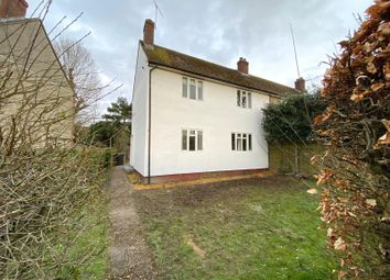 Thumbnail 3 bed semi-detached house for sale in Windmill Fields, East Worldham, Alton