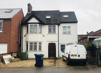 Thumbnail 2 bed flat to rent in Windmill Road, Headington