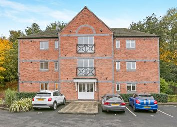 Thumbnail 2 bed flat for sale in Round Hill Wharf, Kidderminster