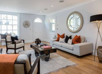 Thumbnail 4 bed property for sale in Turnchapel Mews, Battersea