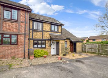 Morley Close, Yateley GU46. 2 bed terraced house for sale