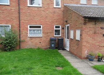 Thumbnail 1 bed flat to rent in The Farriers, Sheldon, Birmingham