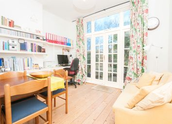 Thumbnail 2 bedroom flat to rent in Olive Road, Cricklewood