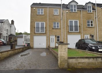 Thumbnail 4 bedroom town house to rent in Low Fold, Bradford