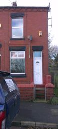 Thumbnail 2 bedroom property to rent in Mortimer Street, Derker, Oldham