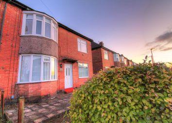 Thumbnail 2 bed flat to rent in Ovington Grove, Fenham, Newcastle Upon Tyne