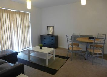 Thumbnail 1 bed flat to rent in Hever Hall, Lower Ford Street, Coventry, West Midlands