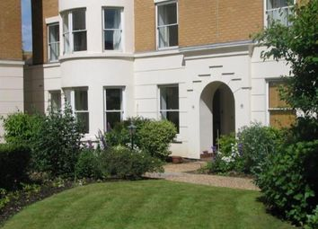 Thumbnail 1 bedroom flat for sale in Grosvenor Square, Southampton, Hampshire