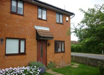 Thumbnail 2 bedroom property to rent in Bank View, Northampton