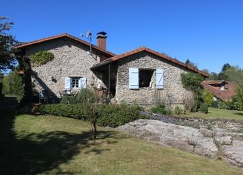 Thumbnail 2 bed property for sale in Pensol, Haute-Vienne, France