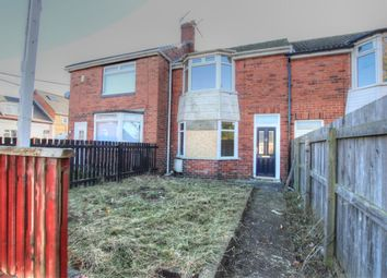 2 bed terraced house for sale in Garden Estate, Hetton-Le-Hole, Houghton Le Spring DH5